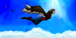 The Ultimate, Maximum Ride by thehugsmonster