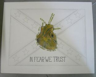 In Fear We Trust - complete - by Maxishness