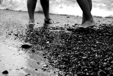 The ground under our feet by DianaSophiaa