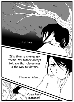 WHITE NIGHT AND SCARLET TRUTH Ch1 - Pg16 by nikea777