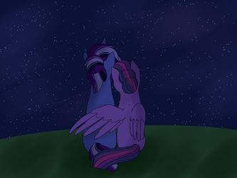 Telling The Truth by kindheart525