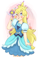 star butterfly by xVAIN