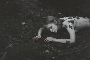 The Never Ending Fall by NataliaDrepina