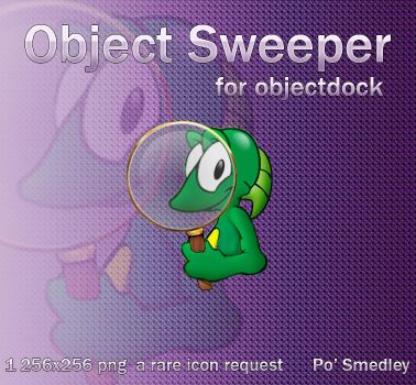 Object Sweeper for OD by PoSmedley