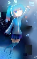 Ene by relitotes