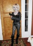 Early Halloween - Chiana by LemonHobbit