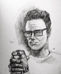 I sell propane and propane accessories . by Disegnophilia
