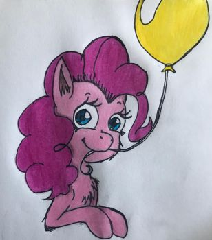 Care For a Balloon? by MsAngstyDutchess