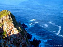 Edge of the World by Globe-Trotter