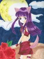 Lone Wolf by Tamao