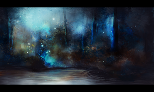 Night by ToX-90