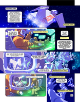 Life in Space by CosmoW