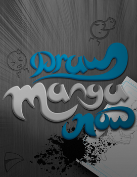Draw Manga Now - 3 by Ultrakevin