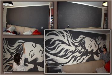 Wall Design by fademode
