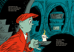 HPL's The Tomb (for beginning readers) - P30-31 by DrFaustusAU