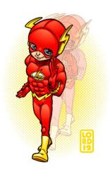 Flash-don by lordmesa