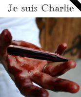 Je suis Charlie by Fairling