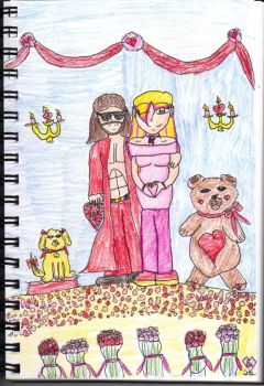 Valentines Day 2012 by Sailor-Hope