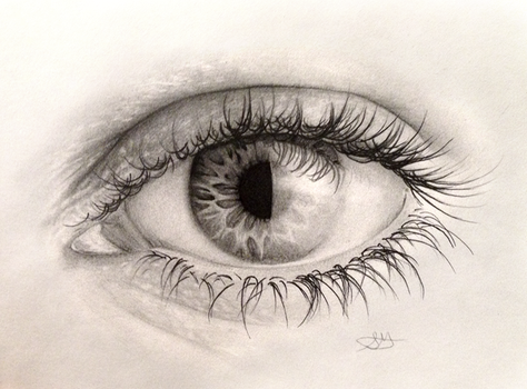 Another Eye by Alaaska
