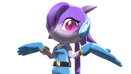 when you mmd for the first time by NivixTheLucario
