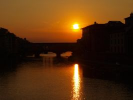 Ponte Vecchio by canadienfan08