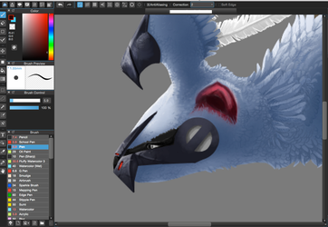 Silvally WIP by nightwindwolf95