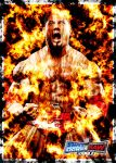 Batista Explodes by SouthernDesigner