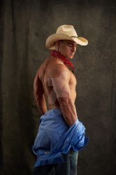 jason baca 2825cowboy by jasonaaronbaca
