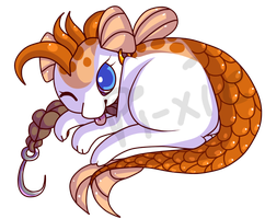 Creature Adopt Auction (CLOSED) by fa-wn