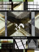 TEXTURE PACK #43 by Alkindii