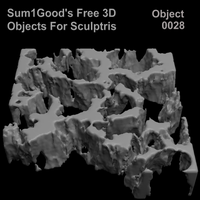 3Dobject0028 by Sum1Good