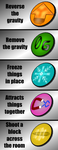 Modes Preview by Nikolad92