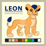 Leon Reference Sheet 2017 by Howie62