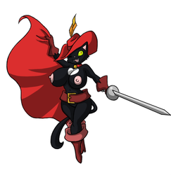cait sith by Lordstevie