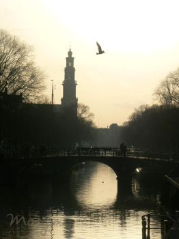 Amsterdam by x-liquid-princess-x