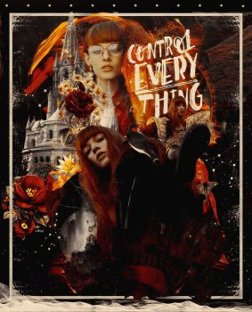 Control Everything by LilithDemoness