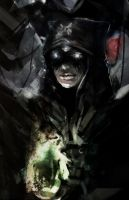 Eris Morn by pahnts
