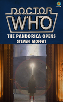 New Series Target Covers: The Pandora Opens by ChristaMactire