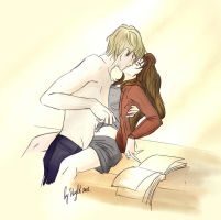 Another Dramione by Skyltik