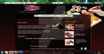 Web Sushimania Home by PatriciaCG
