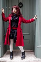 Urban Gothic stock 72 by Random-Acts-Stock