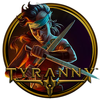 Tyranny Dock Icon by OutlawNinja