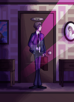 Wish Room by technicolordust