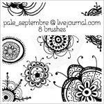 pale_septembre_brushes_1 by paleseptembre