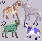 Yeen Adopts! (open) by Rageaholic7898