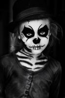 Trick or treat  ? by ARIANA1985