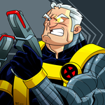 Cable by dwaynebiddixart