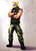 guile 2 by TheBabman