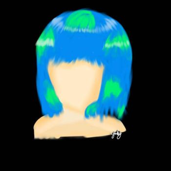 Earth-chan! by WHBCMB2005