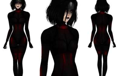 [Surgeon@IMVU] Sith: HERJA by LuciaElix